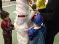 Karate Halloween Party 1