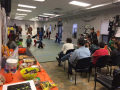 Karate Halloween Party 8