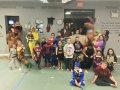 Karate Halloween Party 9