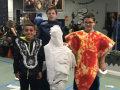 Karate Halloween Party 14