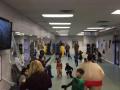 Karate Halloween Party 18