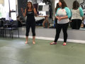 Self Defense Class 1