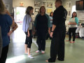 Self Defense Class 7