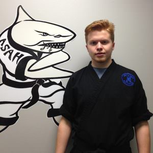 Jeremy Smith is a martial arts teacher at Action Karate Plymouth