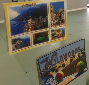 Amalfi and Wildwood