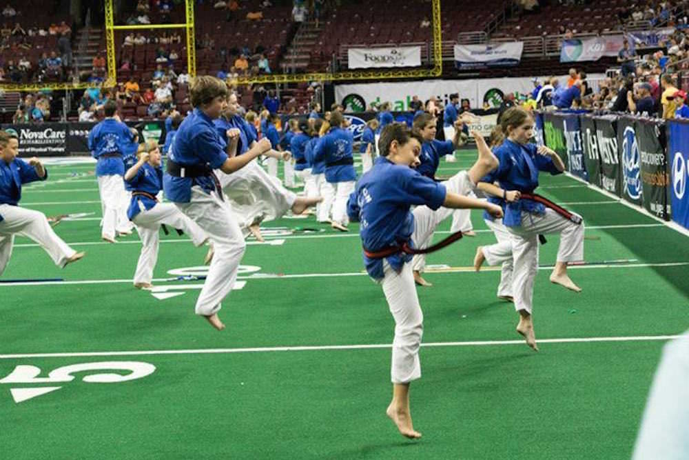 Philadelphia Soul Performance