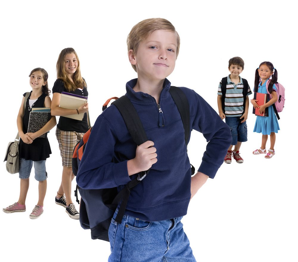 Back To School Success Tips