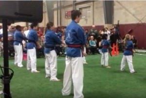 AK Invitational Winter Tournament | Action Karate Plymouth