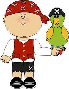 Summer Pirate Camp