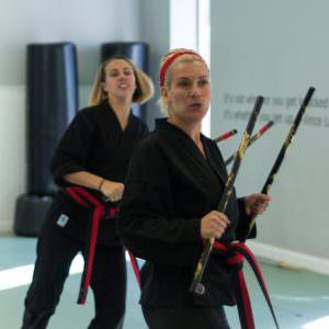 inspirational black belt journey