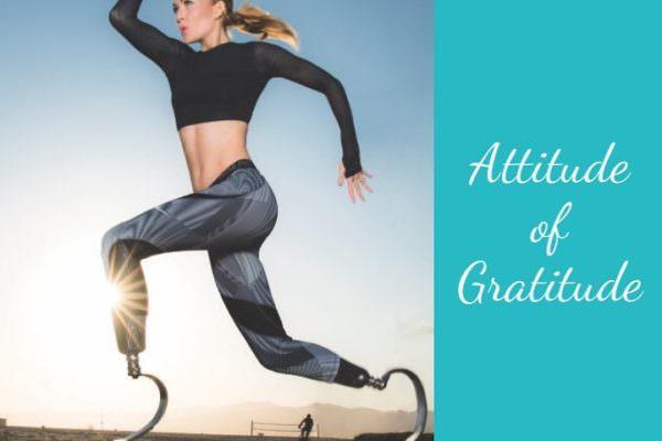 Your Gratitude List